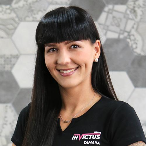Tamara Zajec