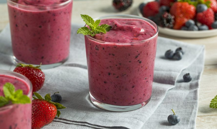 3 IDEJE ZA JUTRANJI SMOOTHIE